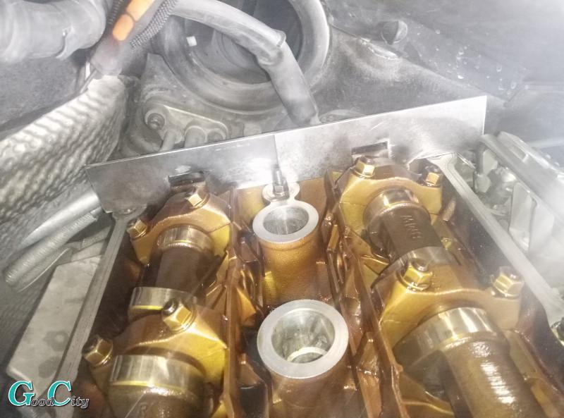 Набор для регулировки фаз ГРМ Double VANOS BMW для M52/M54/M56 AIST 67230065 00-00011149 - цена, отзывы, характеристики, фото - купить в Москве и РФ